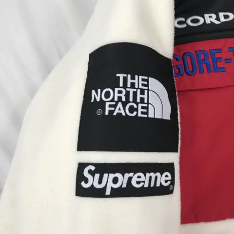 supreme x north face 18fw expedition jacket paypal