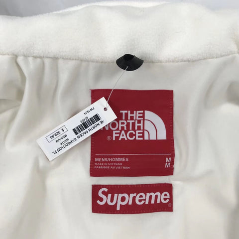 supreme expedition jacket replica