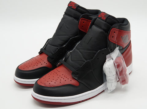 best Air Jordan 1 bred replica
