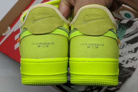 pk god ow air force 1 volt