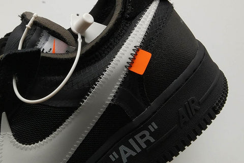 fake off white air force 1