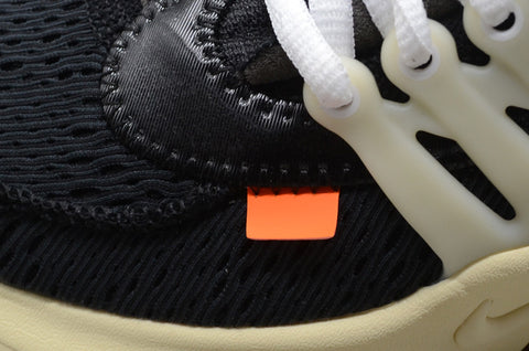 fake ow air presto