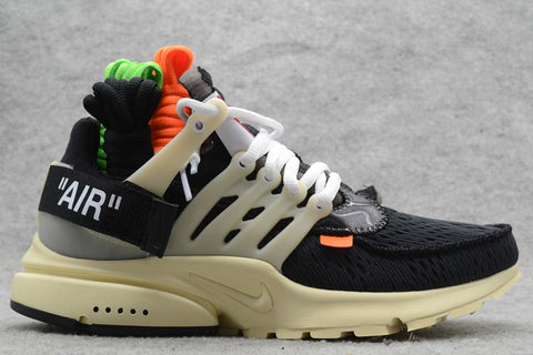 off white air presto replica