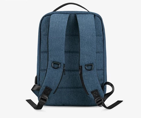 fashion backpack with USB