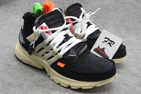 off white air presto fake