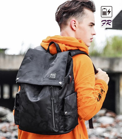 good quality fashion backpack