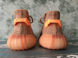 PK God Yeezy Boost 350 V2 Clay - FashionsRep