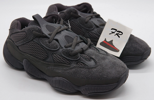 Pk God Yeezy 500 Utility Black - FashionsRep