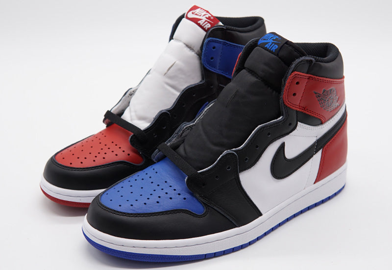 Air Jordan 1 Retro High OG Top3 Banned