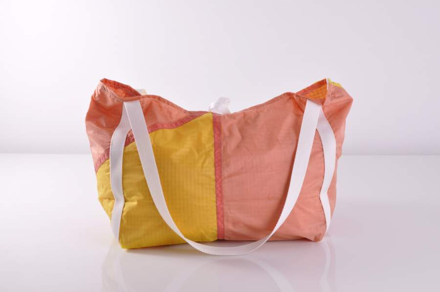 Beach Shopper M - Gelb