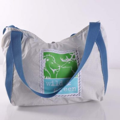 Beach Shopper M - Weiss