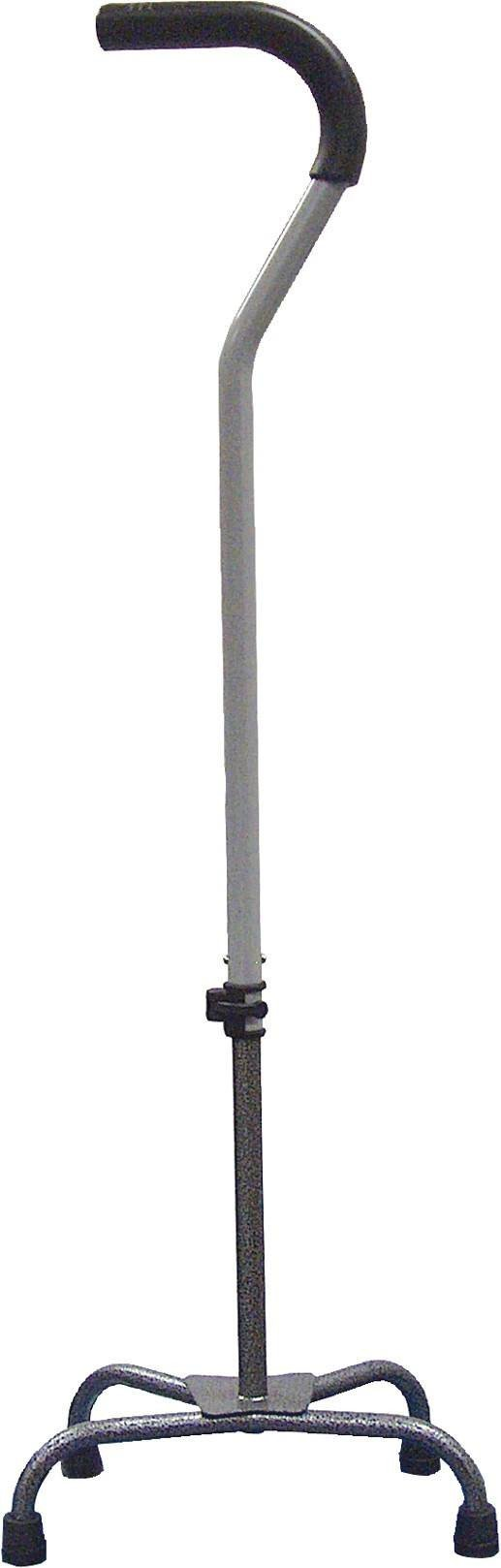 Buy Quad Cane with Large Base online used to treat Canes - Medical Conditions
