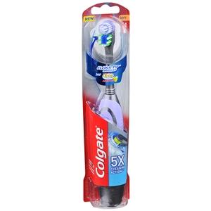 Colgate 360 Total Advanced Floss-Tip Toothbrush Oral Care Products Mountainside-Healthcare.com Colgate, oral care, oral hygeine, toothbrush