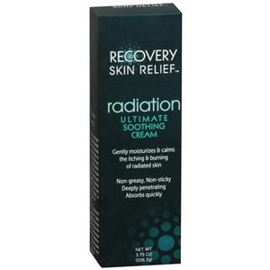 Recovery Skin Relief Radiation Dry Skin Relief Cream Mountainside-Healthcare.com after radiation skin care, dry skin, dry skin relief, itchy burning skin, post-radiation skin care, radiation burns