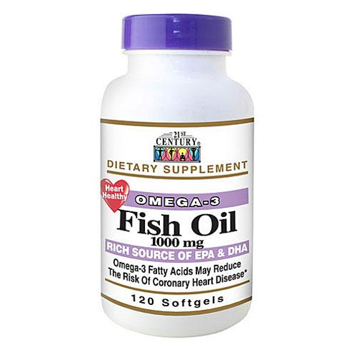 21st Century Fish Oil Omega 3 Heart Health Supplement Heart Health Supplement Mountainside-Healthcare.com 21st Century, Depression, Heart Health, Heart Health Supplement, Joint Care