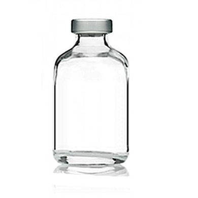 30 mL Sterile Empty Glass Vial for Injection Empty Sterile Vials Mountainside-Healthcare.com 30 ml, Empty Sterile Vials, Glass Vial, Mixing Bottle, Sterile Vials