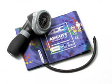 ADC Diagnostix 703 Series Aneroid Sphygmomanometer Manual Blood Pressure Monitors Mountainside-Healthcare.com Aneroid Sphygmomanometer