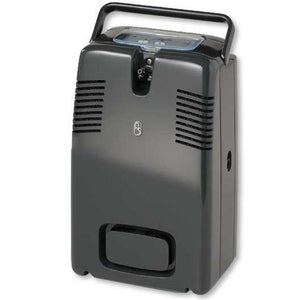 AirSep Freestyle 5 Portable Oxygen Concentrator Oxygen Concentrators Mountainside-Healthcare.com 5 liter, airsep, freestyle, portable oxygen concentrator