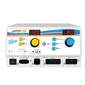 Aaron Bovie PRO-G Electrosurgery System with Smoke Evacuation Surgical Instruments Mountainside-Healthcare.com Aaron Bovie, Electrosurgery System