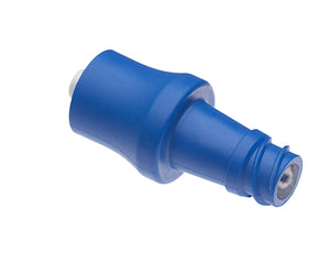 Clave Connector C1000, Needleless with Luer Lock, Sterile Clave Connector Mountainside-Healthcare.com C1000, Clave Connector, ICU Medical
