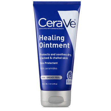 Cerave Healing Ointment with Ceramides 5 oz Dry Skin Ointment Mountainside-Healthcare.com Ceramides, Cerave Ointment