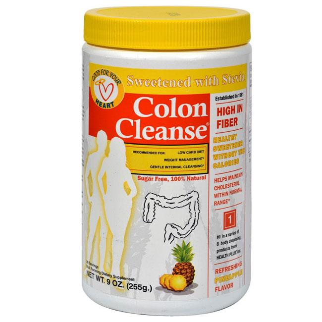 Buy Colon Cleanse Detox Mix Sweetened with Stevia online used to treat Fiber Supplement - Medical Conditions
