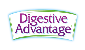 Digestive Advantage Fast Acting Enzymes Plus Daily Probiotic Supplement Probiotic Mountainside-Healthcare.com Digestive Advantage, Digestive Health, Enzymes, Probiotic