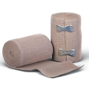 Ace Elastic Wrap Bandage with Metal Secure Clip Elastic Bandage Mountainside-Healthcare.com new-arrivals