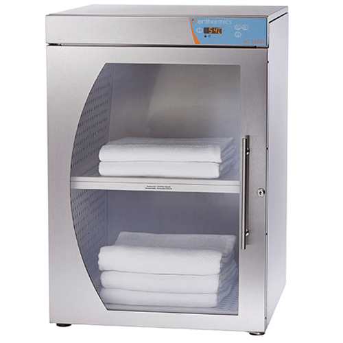 Enthermics EC750 Blanket Warming Cabinet Blanket Warmers Mountainside-Healthcare.com Blanket warmer, ec750, Enthermics, Warming Cabinet
