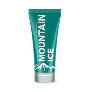 Mountain Ice Joint Relieving Gel with Glucosamine, MSM, Chondroitin & Turmeric Arthritis Pain Relief Gel Mountainside-Healthcare.com curcumin, glucosamine, Mountain Ice, muscle pain, Pain Relief, Treat Arthritis, treating joint pain