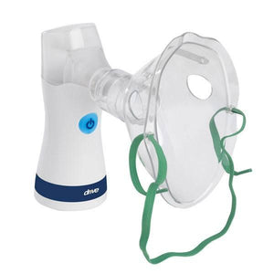 Buy Voyager Pro Vibrating Mesh Portable Nebulizer Machine online used to treat Nebulizer Machines - Medical Conditions