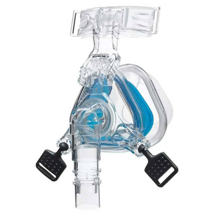Buy Respironics ComfortGel CPAP Blue Nasal Mask online used to treat CPAP Mask - Medical Conditions