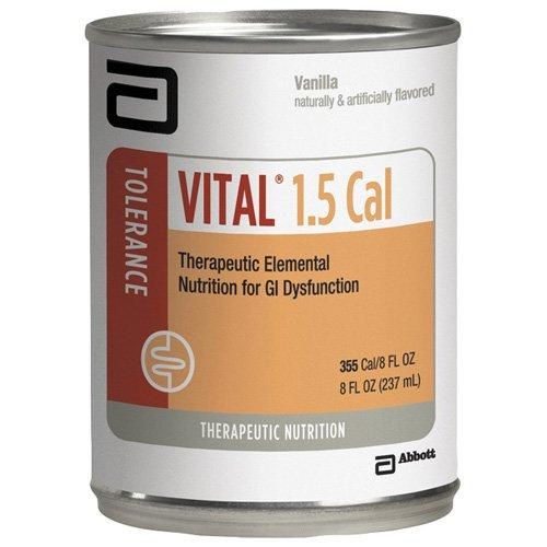 Buy Vital 1.5 Cal Peptide Therapeutic Nutrition Drink, 24 Cans online used to treat GI Health Supplement - Medical Conditions
