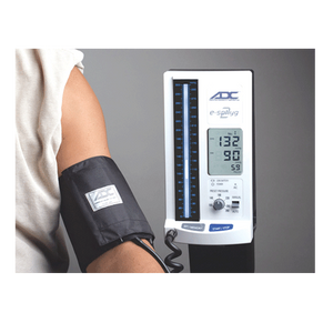 E Sphyg 2 Blood Pressure Monitor with Multiple Cuffs Blood Pressure Monitors Mountainside-Healthcare.com ADC, Automatic BP, Blood Pressure Monitor, Cuffs, E Sphyg, LCD Screen