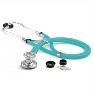 Adscope 641 Sprague Stethoscopes in New Colors Stethoscopes Mountainside-Healthcare.com Adscope 641, Colors, Neon, Sprague, Stethoscope