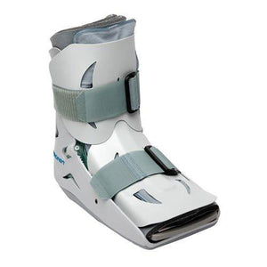 Aircast SP Walking Boot Brace (Short Pneumatic) Ankle Braces Mountainside-Healthcare.com after surgery boot, aircast boot, ankle boot, ankle brace, ankle support, sp boot, walking boot brace