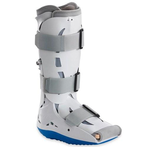 Aircast Diabetic Walker Boot Braces and Collars Mountainside-Healthcare.com Aircast Boot, Diabetic Walker Boot, Diabetic Walking Boot, Walking Boot