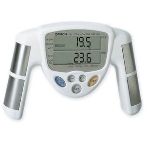 BodyLogic 360 Body Fat Analyzer Monitor Diet and Nutrition Mountainside-Healthcare.com