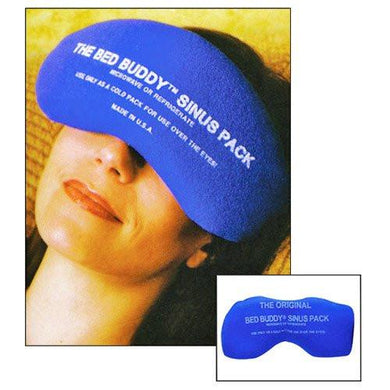 Bed Buddy Therapeutic Sinus Relief Pack Hot & Cold Packs Mountainside-Healthcare.com Sinus headache pain, Sinus Heat, Sinus Pain Relief, Sinus Wrap
