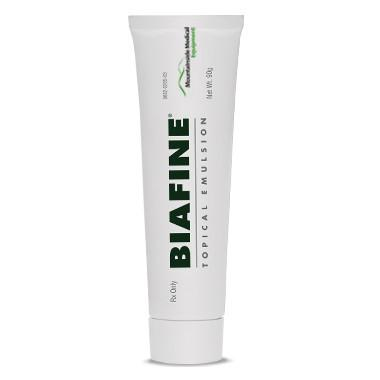 Biafine Burn Wound Management Topical Emulsion Cream 45 gram Burn and Wound Care Treatment Mountainside-Healthcare.com Biafine, Biafine Topical Emulsion, Burn management, Treat Burns, Treat superficial wounds