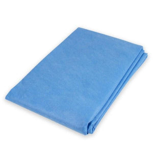 "Emergency Dry Burn Sheet Blanket, Sterile Non-Adherent 60"" x 90"" Burn Dressing Mountainside-Healthcare.com burn dressing, burn gauze, burn sheet, Burns, cover burn victim, dynarex, trauma"