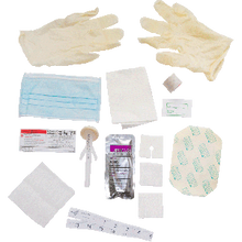 Buy Central Line Dressing Change Kit with Chloraprep online used to treat Dressing Change Tray - Medical Conditions