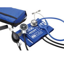 ADC Pros Combo III Pocket Aneroid Blood Pressure Kit Blood Pressure Monitors Mountainside-Healthcare.com