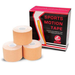 Buy Cramer Sports Motion Tape 6/Box online used to treat Exercise and Fitness - Medical Conditions
