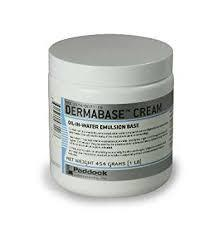 Buy Dermabase Emoll Cream Base online used to treat Body Moisturizers - Medical Conditions