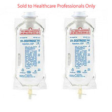 Buy IV Fluid Saline Bags for IV Therapy by B Braun - Free Shipping