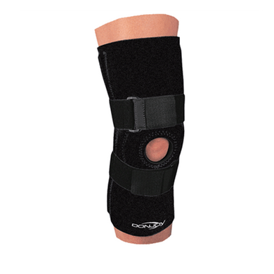 Donjoy Horseshoe Patella Knee Brace Knee Brace Mountainside-Healthcare.com
