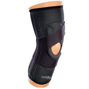 Donjoy Lateral J Knee Brace Knee Braces Mountainside-Healthcare.com