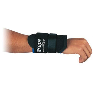Buy Donjoy Wrist Wrap online used to treat Wrist Splints - Medical Conditions