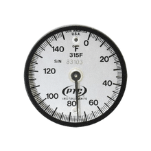 Buy Bi-Metal Dual Magnetic Surface Thermometer online used to treat Thermometers - Medical Conditions